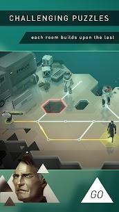 Deus Ex GO MOD (Unlimited Money) 2