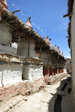 Photo: Lo Monthang