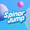 스피너 점프-컬러바운스, 스핀점프, 트위스트볼