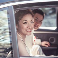 Wedding photographer Changyi Chiang (changyichiang). Photo of 25.02.2014
