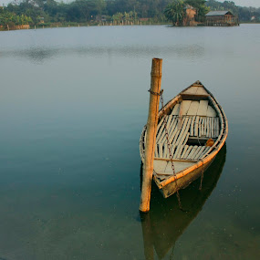 Rules  by Qamrul Hassan Shajal - Landscapes Waterscapes ( canon eos 60dboat  qamrul hassan shajal bangladesh photography )