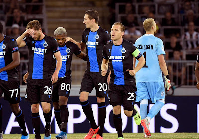 Club Brugge VAR-trekt met overwinning in Linz en kan Champions League-hymne al horen