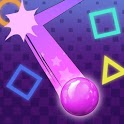 Idle Balls Master:Unstoppable game icon