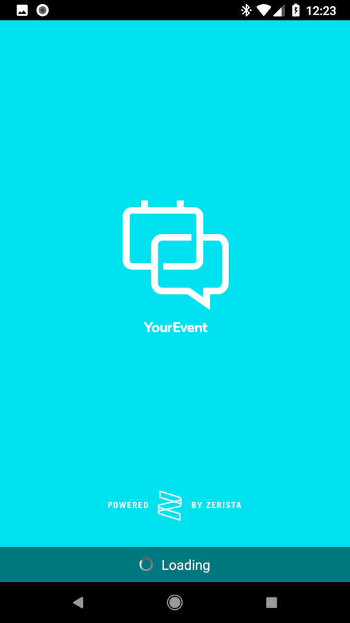YourEvent – Powered by Zerista- screenshot