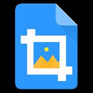 Screenshot Crop & Share APK icon