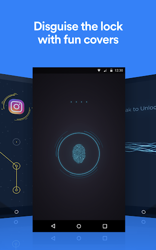 Hotspot Shield Privacy Wizard screenshot 11