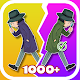Find the differences 2020+ Level: The Detective for PC Windows 10/8/7