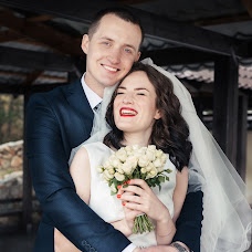 Wedding photographer Ivan Serebrennikov (ivan-s). Photo of 16.08.2018
