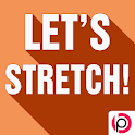 Stretching Express icon