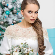 Nhiếp ảnh gia ảnh cưới Olga Blinova (Bkstudio). Ảnh của 13.01.2016