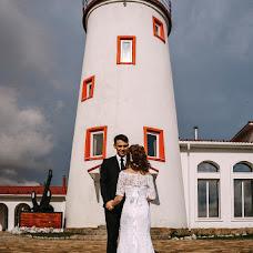 Wedding photographer Irina Zabara (Zabara). Photo of 23.08.2017