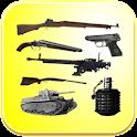 Gun Sound Simulator icon