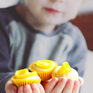 Sugar Free Banana Cupcakes Recipes