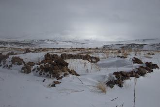 Photo: развалины древнего города