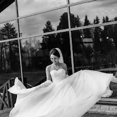 Wedding photographer Aleksey Kulychev (snowphoto). Photo of 02.04.2016