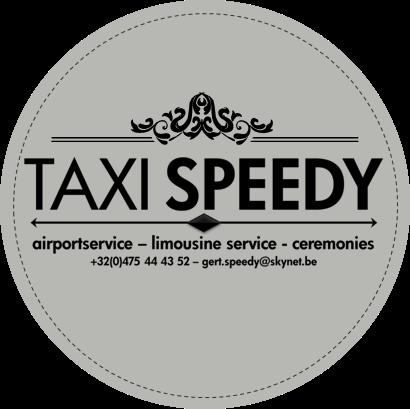 Taxi Speedy
