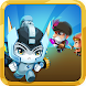 Snake Hero: Xenzia Speed Battle - Androidアプリ