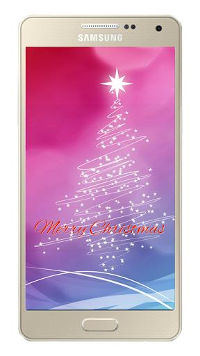 メリークリスマスの願い2015