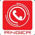 Ringer Dialer icon