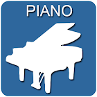 Pianoforte icon