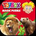 ToyBox - Magic Puzzle icon