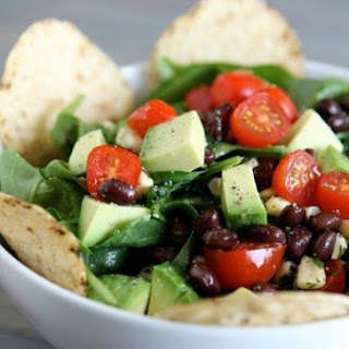 Gluten Free Spinach Salad Recipes