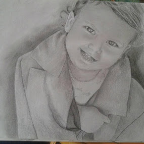 by Abdul Razak S - Drawing All Drawing