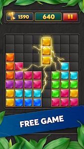 Block Puzzle Gems 2020 - Jewel Blast Classic 6.0