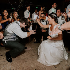 Wedding photographer Rodrigo Borthagaray (rodribm). Photo of 27.10.2017