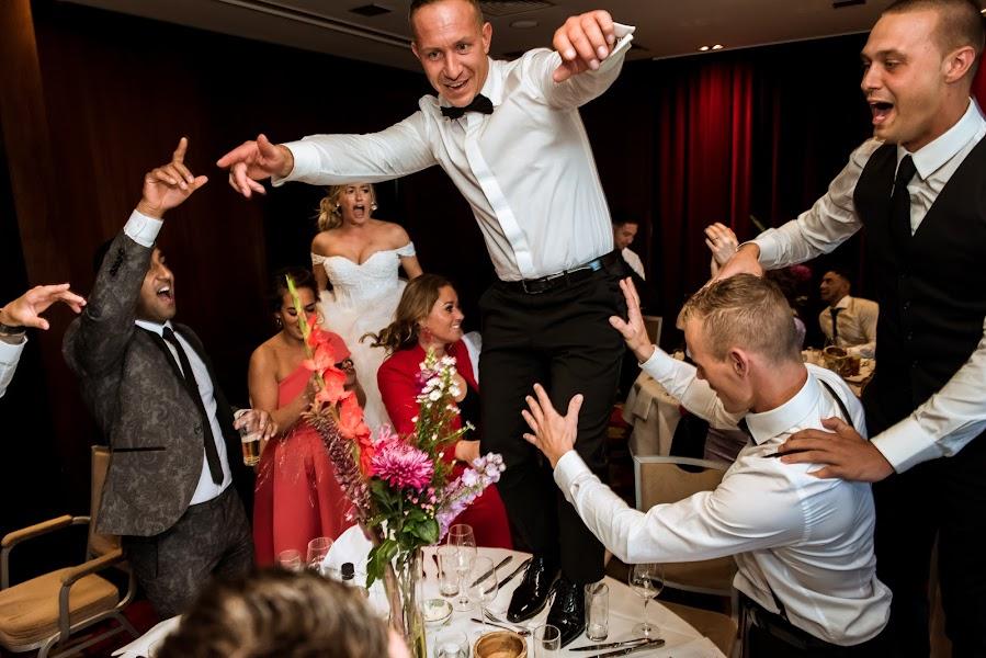 Wedding photographer Isabelle Hattink (fotobelle). Photo of 30.10.2017