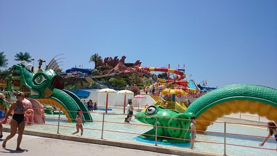 Foto Slide & Splash 20