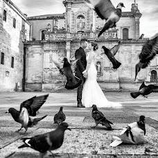 Wedding photographer David Donato (daviddonatofoto). Photo of 11.10.2017