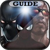 New Guide For MARVEL Future Fight