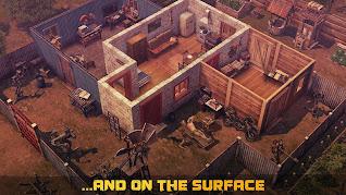 Dawn of Zombies Apk Mod