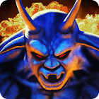 Gargula Bloodrush - Gargoyle Flying Monster Beast icon