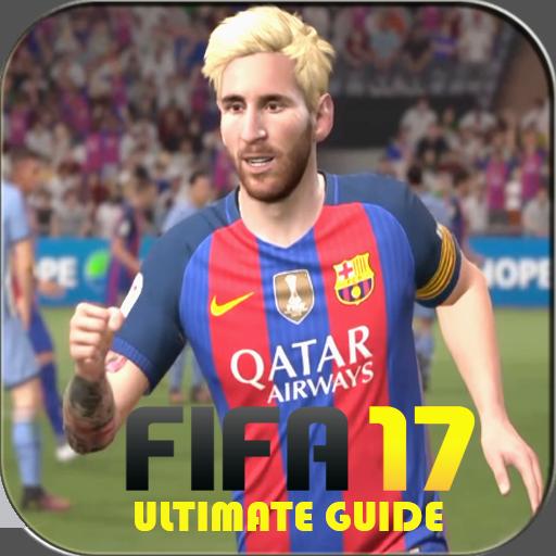 GUIDE FIFA 17 :soccer