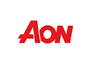 Aon logo - Peppermint Media