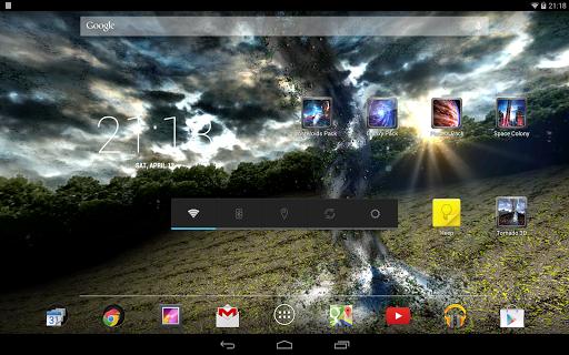 Tornado 3D screenshot 9