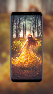 💃 Wallpapers for Girls – Girly backgrounds Apk  Download For Android 7