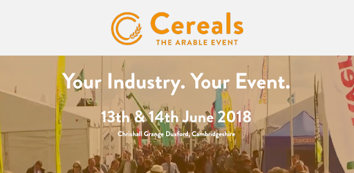 Cereals Event - Apps on Google Play