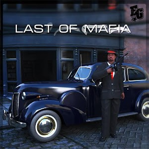 Last of Mafia for PC and MAC