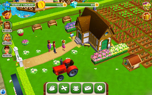 My Free Farm 2 apktram screenshots 5