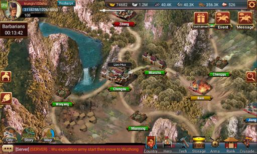 Three Kingdoms Original android2mod screenshots 3