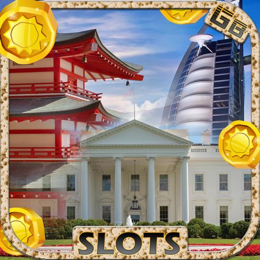 World of Casino - Slot Machine 博奕 App LOGO-APP開箱王