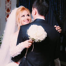 Wedding photographer Tural Huseyn (Turalhuseyn). Photo of 15.11.2017