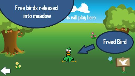 Shock a Real Live Bird! android2mod screenshots 5