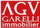 Logo de AGV GARELLI immobilier