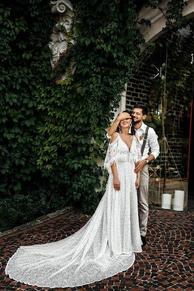 Wedding photographer Oleg Mayer (mayer). Photo of 20.04.2020