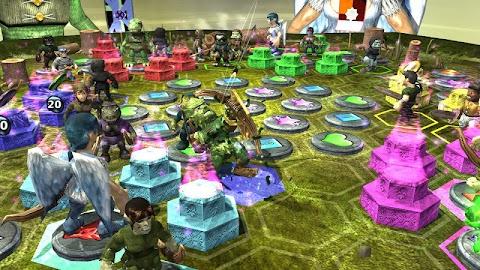 Combat Monsters Screenshot 10