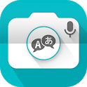 Photo, Voice, Camera Translator With All Language icon